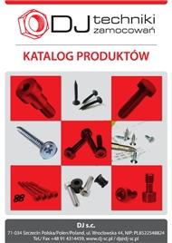 Katalog produktów - TECHNIKI ZAMOCOWAŃ